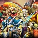 Legendary Heroes MOBA MOD APK 2.3.1