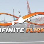 Infinite Flight Simulator MOD APK 18.01.0 Premium Unlocked