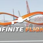Infinite Flight Simulator MOD APK 15.11.0