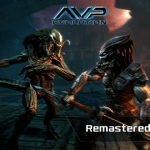 AVP EVOLUTION MOD APK+DATA 2.1