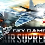 Sky Gamblers Air Supremacy Full APK+DATA 1.0.3