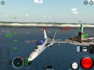air-fighters-android
