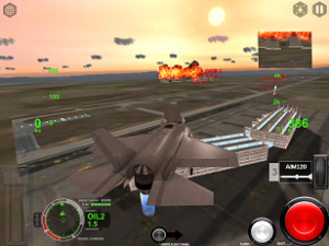 airfighters-apk-mod