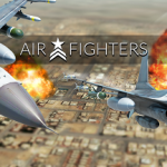 AirFighters Pro APK+DATA 3.0