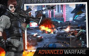 apk frontline commando 2 mod