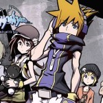 The World Ends With You MOD APK+DATA 1.0.4