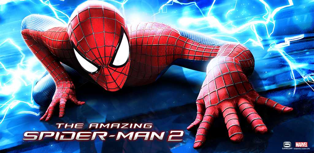 amazing spider man mod apk unlimited money