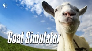 Goat simulator for Android Devices