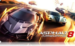 Asphalt 8 Airborne 1.6.0 MOD APK + DATA (Unlimited Money / Stars) http://jembersantri.blogspot.com