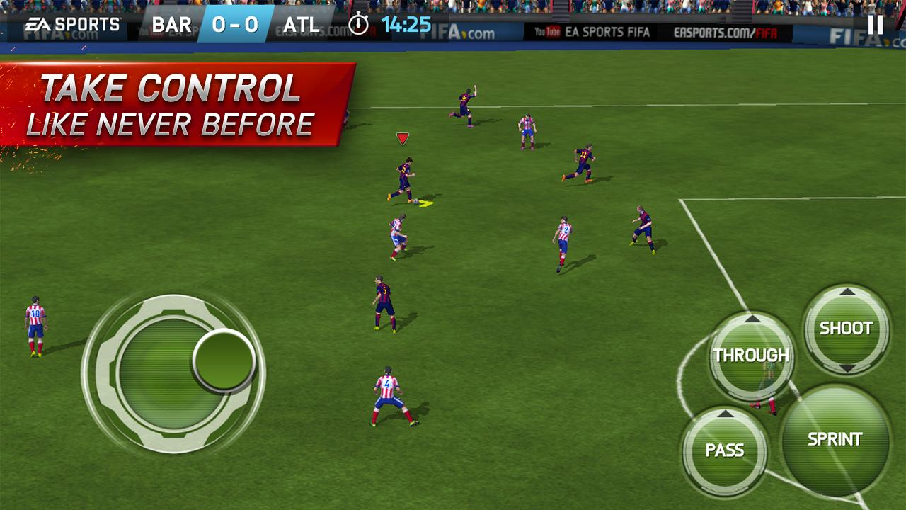 download fifa 15 mod apk+data android offline