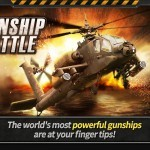 GUNSHIP BATTLE Helicopter 3D MOD APK Unlimited Gold Coins 2.3.20