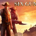 Six-Guns MOD APK 2.9.1f (Unlimited Money) Gang Showdown