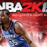 NBA 2K15 APK v1.0.0.58