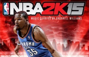 NBA 2K15 APK Full Crack Release Download-iANDROID Games