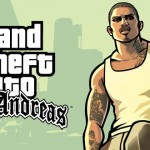 San Andreas 1.08 APK (With Cheats)
