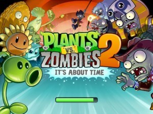Plants vs. Zombies 2 MOD APK 4.2.1 Free Download