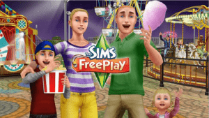 The Sims FreePlay 5.8.0 MOD APK (Unlimited Everything)-iGAWAR Games