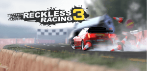 Reckless Racing 3 1.0.3 MOD APK Unlimited Money Trick-iANDROID Games