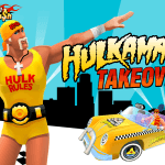 Crazy Taxi City Rush 1.7.0 MOD APK (Unlimited Money)
