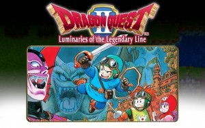 DRAGON QUEST II APK (NO ROOT)