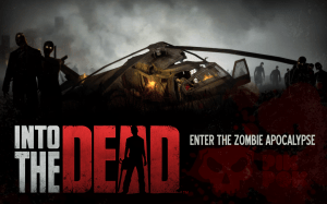 Into the Dead 1.9 MOD APK(Unlimited Coins/Unlocked)-iGAWAR Games
