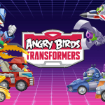 Angry Birds Transformers MOD APK 1.24.9