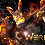 The World II Hunting BOSS 1.2 APK+DATA