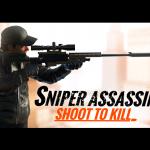 Sniper 3D Assassin MOD APK 2.1.5