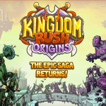 Kingdom Rush Origins APK+DATA
