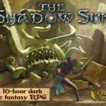 The Shadow Sun 1.08 MOD APK (DLCs Unlocked)