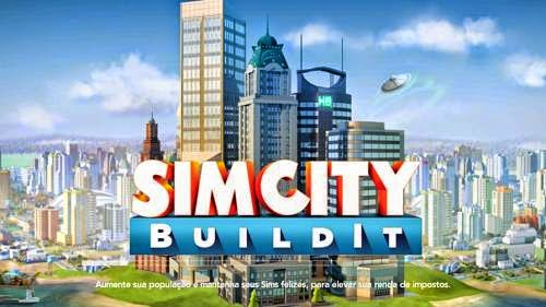 Code Sim City Buildit