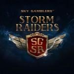 Sky Gamblers Storm Raiders 1.0.2 MOD APK+DATA Full Unlocked