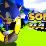 Sonic Dash MOD APK 3.2.0.Go