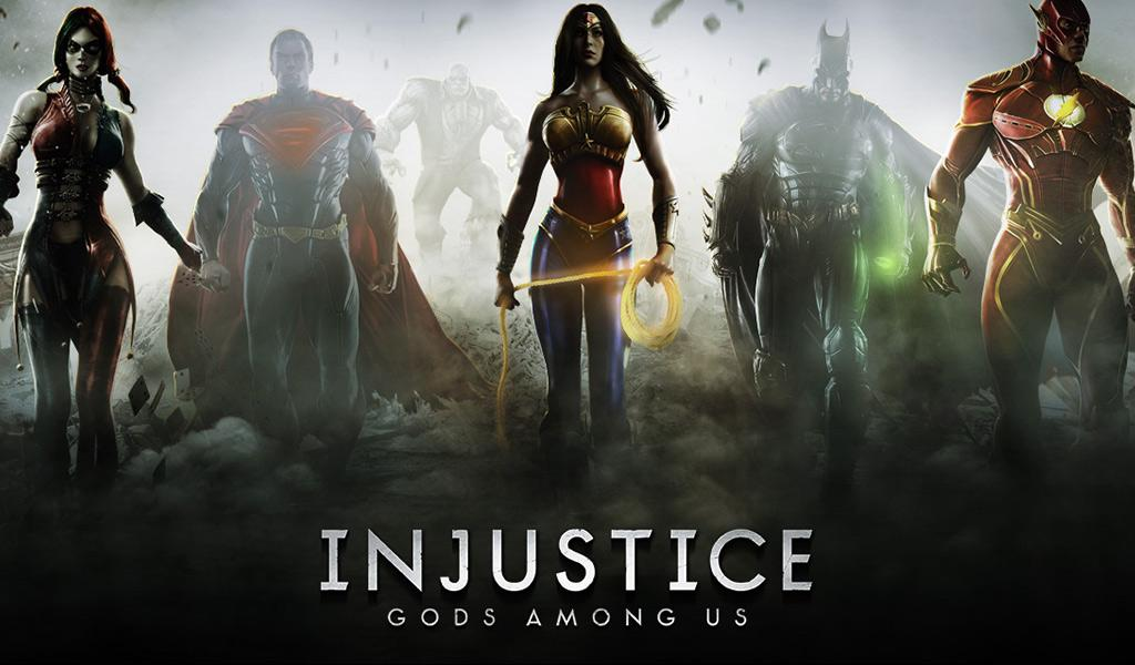 injustice 2 mod apk unlimited money and gems