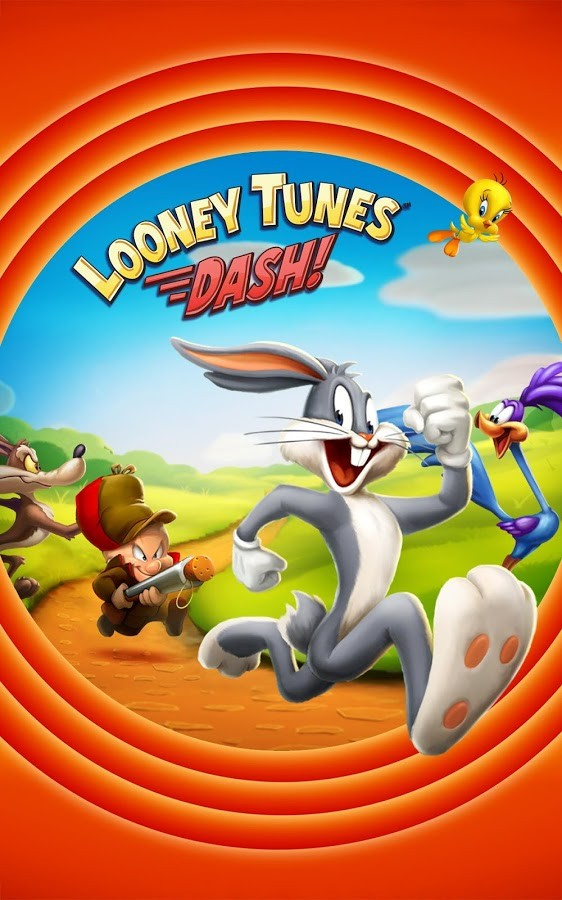 Looney Tunes Dash! MOD APK 1 89 07 - AndroPalace