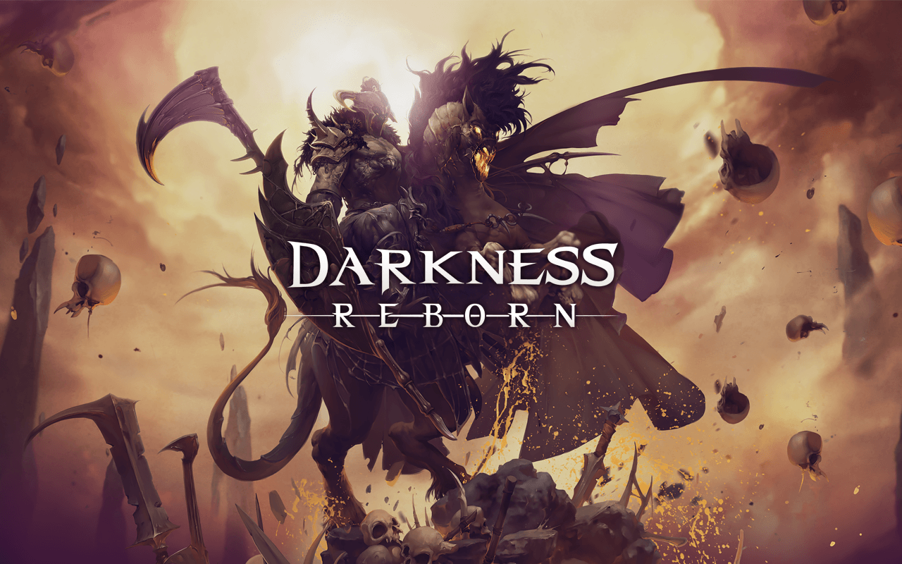 darkness reborn mod apk unlimited money
