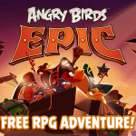 Angry Birds Epic RPG MOD APK 2.1.26322.4307