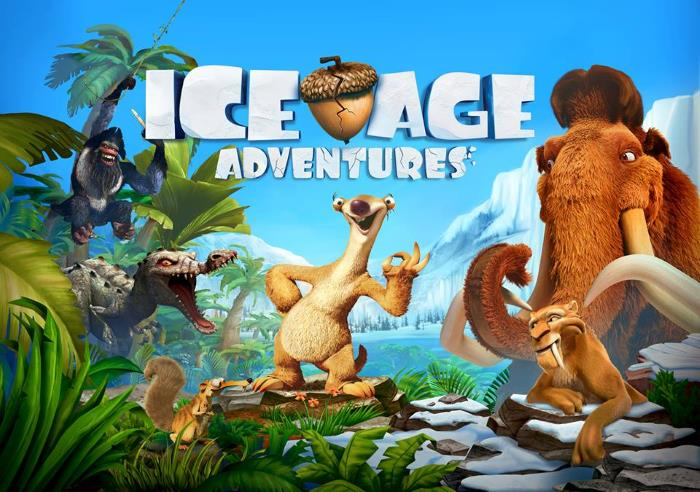 ice age village apk data v2 0.0 offline
