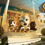 Cat Simulator MOD APK 2.1.1 Unlimited Money