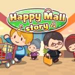 Happy Mall Story Sim Game MOD APK 1.6.5 Infinite Diamonds