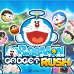 Doraemon Gadget Rush MOD APK 1.3.0 (Unlimited Everything)