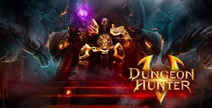 dungeon-Hunter-5-mod-apk