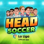 Head Soccer La Liga 2017 MOD APK 3.0.1