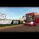 Bus Simulator 2015 MOD APK 1.8.4