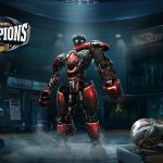 Real Steel Champions MOD APK 1.0.316 Unlimited Currencies