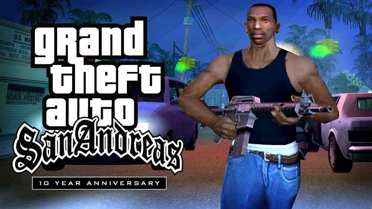 gta san andreas android apk + data download torrent