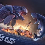 Hungry Shark Evolution MOD APK 5.1.0