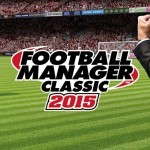 Football Manager Classic 2015 APK+DATA