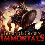 BLOOD & GLORY: IMMORTALS MOD APK 2.0.0