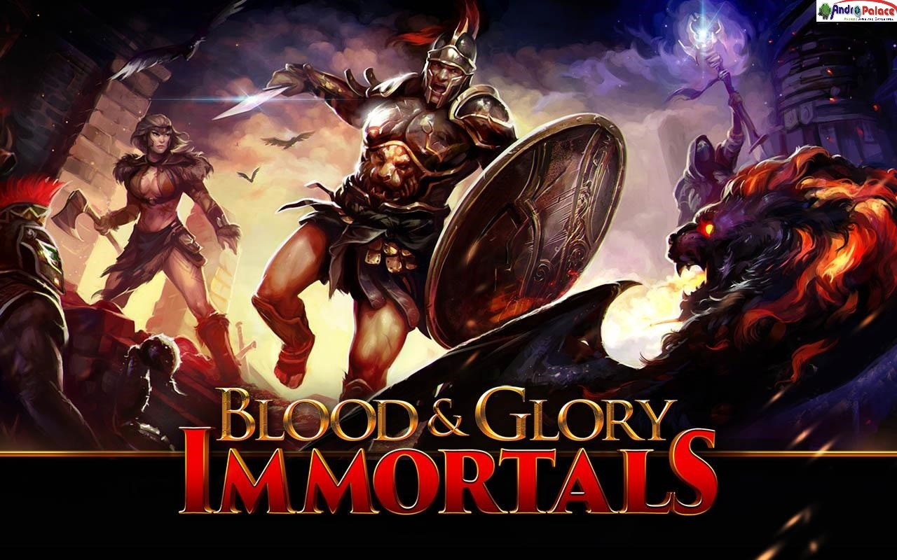 blood glory free online game